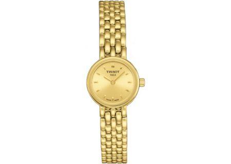 Tissot - T058.009.33.021.00 - Womens Watches