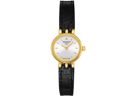 Tissot - T0580093603100 - Womens Watches