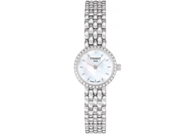 Tissot - T058.009.61.116.00 - Womens Watches