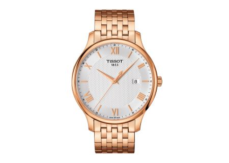 Tissot - T0636103303800 - Mens Watches