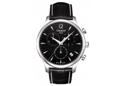 Tissot - T063.617.16.057.00 - Mens Watches