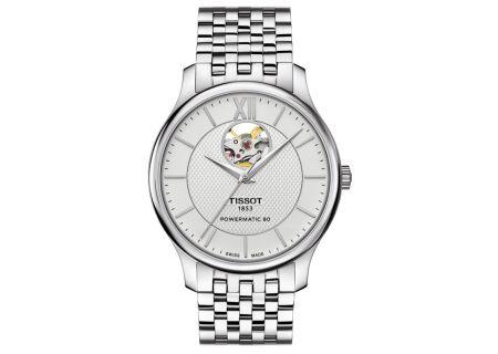 Tissot - T0639071103800 - Mens Watches