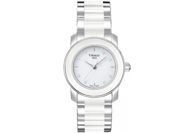 Tissot - T0642102201600 - Womens Watches