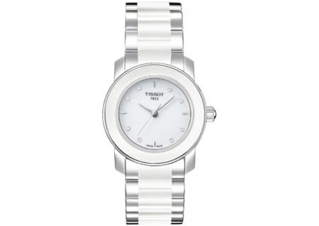 Tissot - T0642102201600 - Womens Watches