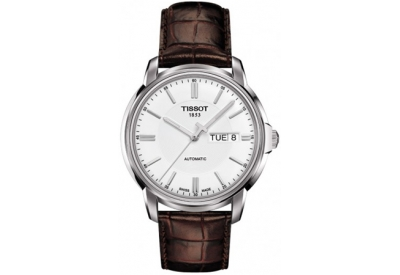 Tissot - T0654301603100 - Men's Watches