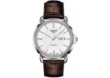 Tissot - T0654301603100 - Mens Watches