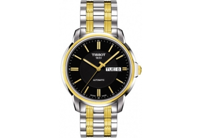 Tissot - T0654302205100 - Mens Watches