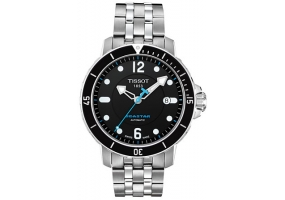 Tissot - T0664071105700 - Mens Watches