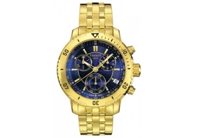 Tissot - T0674173304100  - Mens Watches