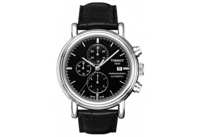 Tissot - T0684271605100 - Men's Watches