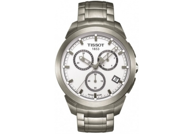 Tissot - T0694174403100 - Mens Watches