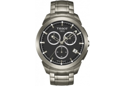 Tissot - T0694174406100 - Men's Watches