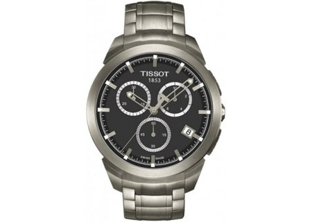 Tissot - T0694174406100 - Mens Watches