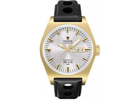 Tissot - T0714303603100 - Mens Watches
