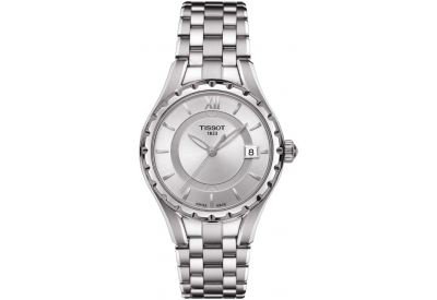 Tissot - T072.210.11.038.00 - Womens Watches
