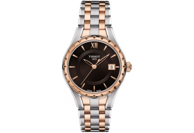 Tissot - T0722102229800 - Womens Watches