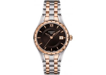 Tissot - T0722102229800 - Womens Watches
