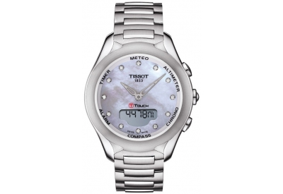 Tissot - T0752201110600 - Womens Watches