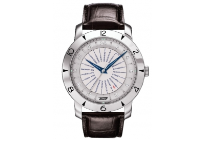 Tissot - T0786411603700 - Mens Watches