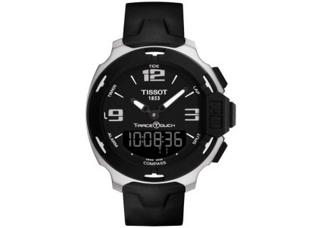 Tissot - T081.420.17.057.01 - Mens Watches