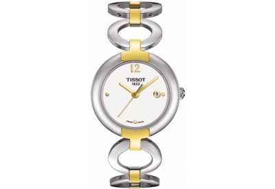 Tissot - T084.210.22.017.00 - Womens Watches