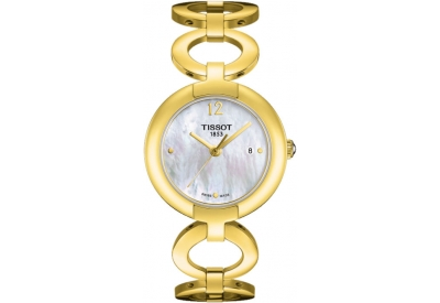 Tissot - T084.210.33.117.00 - Womens Watches