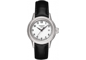 Tissot - T085.210.16.012.00 - Womens Watches