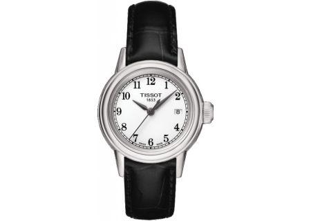 Tissot - T085.210.16.012.00 - Womens Watches