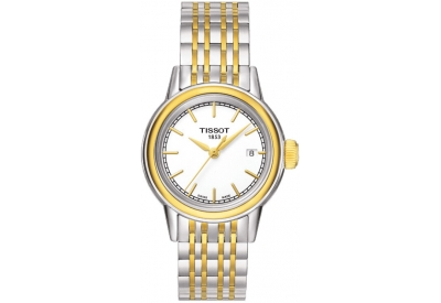 Tissot - T0852102201100 - Womens Watches
