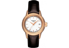 Tissot - T085.210.36.011.00 - Womens Watches