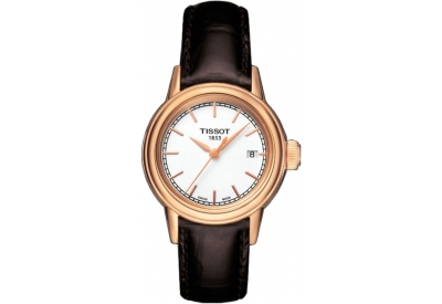 Tissot - T085.210.36.011.00 - Women's Watches