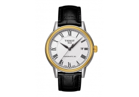 Tissot - T0854072601300 - Mens Watches