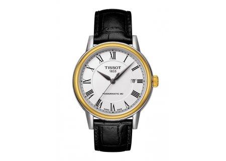 Tissot - T0854072601300 - Mens Watches