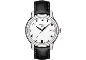 Tissot - T085.410.16.012.00 - Mens Watches