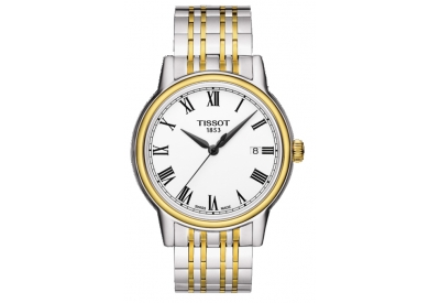 Tissot - T0854102201300 - Mens Watches