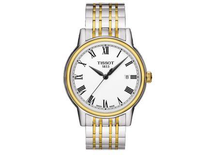Tissot - T0854102201300 - Mens Watches