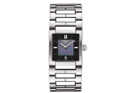 Tissot - T0903101112100 - Womens Watches