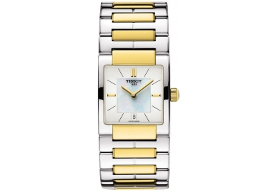 Tissot - T0903102211100 - Womens Watches