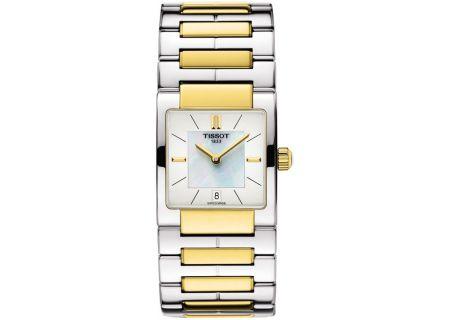 Tissot - T0903102211100 - Womens Watches