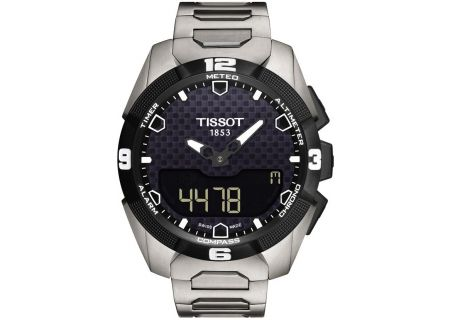 Tissot - T0914204405100 - Mens Watches