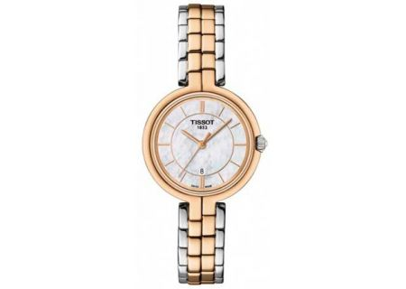 Tissot - T0942102211100 - Womens Watches
