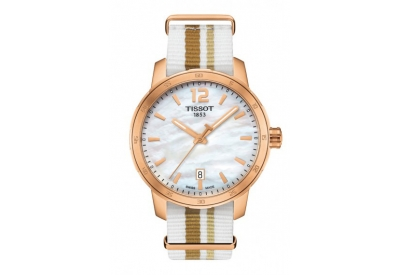 Tissot - T0954103711700 - Womens Watches
