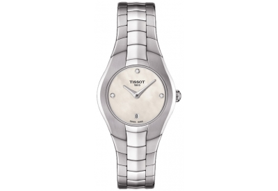 Tissot - T0960091111600 - Womens Watches