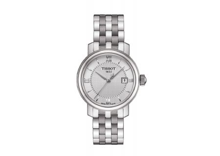 Tissot - T0970101103800 - Womens Watches