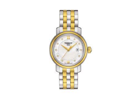 Tissot - T0970102211600 - Womens Watches