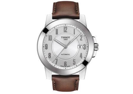 Tissot - T0984071603200 - Mens Watches