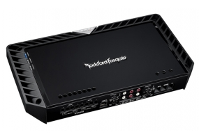 Rockford Fosgate - T1000-4ad - Car Audio Amplifiers