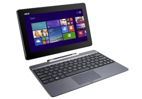 ASUS - T100TAC1GR - Laptop / Notebook Computers