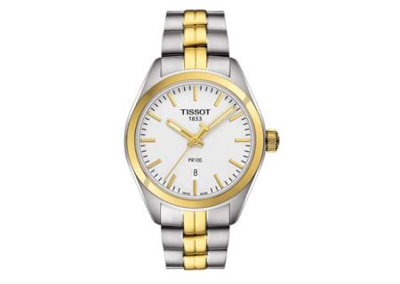 Tissot - T1012102203100 - Womens Watches
