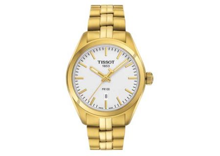 Tissot - T1012103303100 - Womens Watches